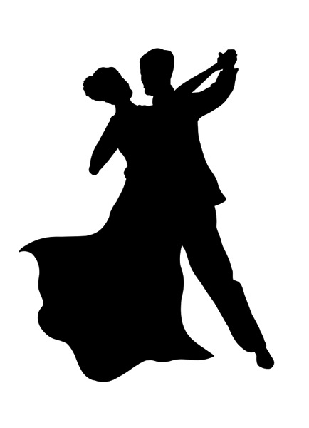 Bigstock Dancing Couple 422723