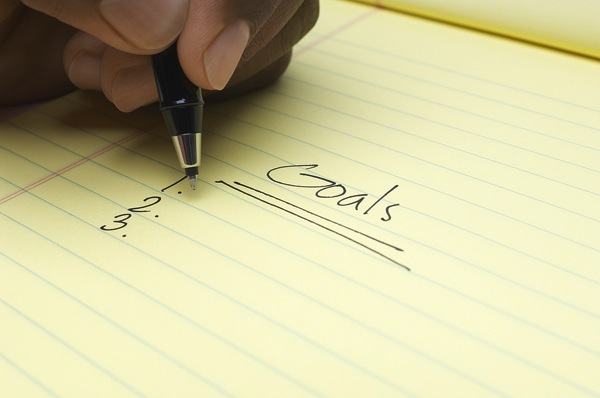 Bigstock Closeup of man s hand writing 41634136